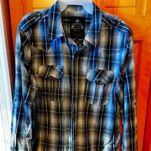 Bongo XL shirt